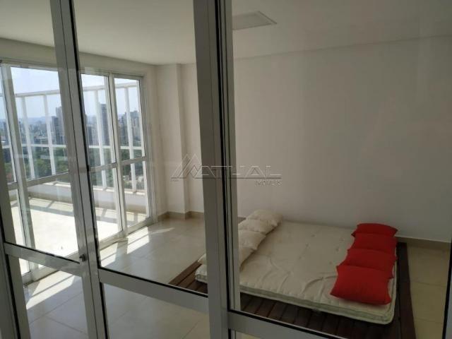 Apartamento à venda com 2 dormitórios em Setor oeste, Goiânia cod:10AP1237 - Foto 9