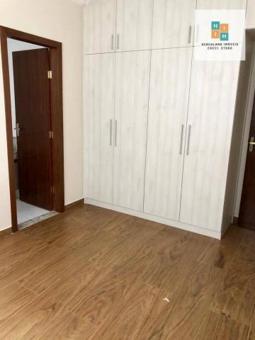 Apartamento com 3 dormitórios à venda, 78 m² por R$ 365.000,00 - Jardim Arizona - Sete Lag - Foto 9