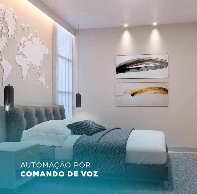 Apartamentos de 2 dormitório no Ponta Negra - Foto 12