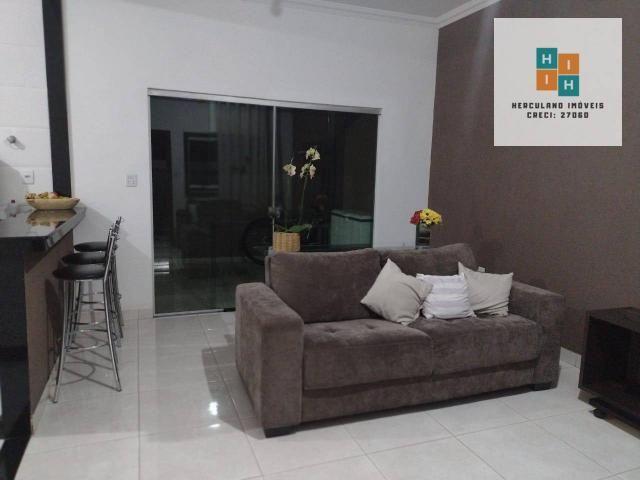 Casa com 2 dormitórios à venda, 210 m² por R$ 290.000,00 - Padre Teodoro - Sete Lagoas/MG - Foto 15