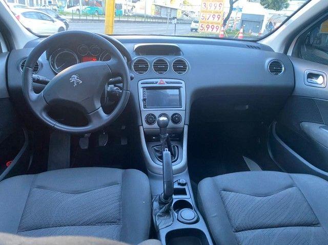 Peugeot 308 Active 1.6 16v (Flex) - Foto 9