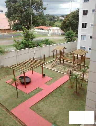 Apartamento de 2 quartos no condomínio gran castell, jardim da luz - Foto 20