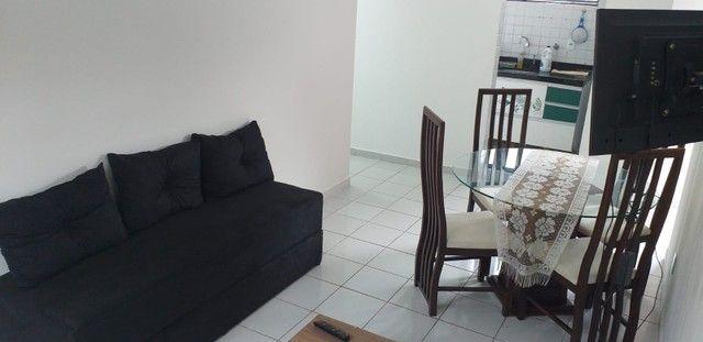 Apartamento para aluguel tem 63 metros2, 2 quartos, mobiliado, em Cabo Branco - João Pesso - Foto 5
