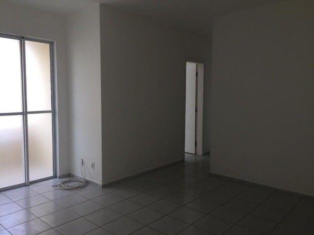 AB236 - Apartamento com 03 quartos/nascente/01 vaga - Foto 4