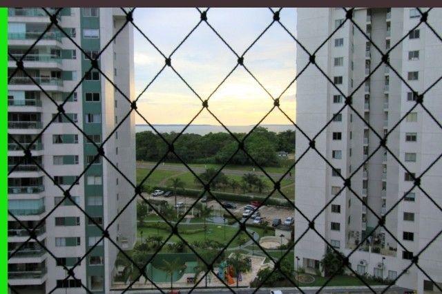 Condomínio weekend Club Apartamento 3 Quartos Ponta Negra - Foto 4