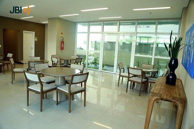 Summer Park Residence Para Venda em Guararapes Fortaleza-CE - Foto 15