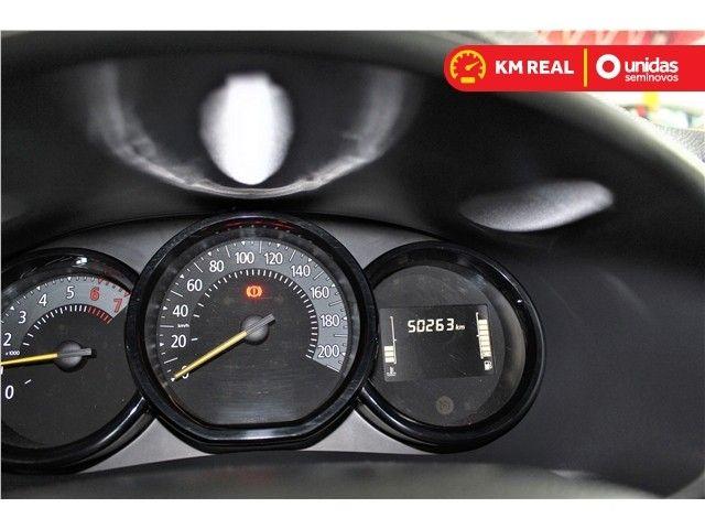 Renault Logan 2020 1.0 12v sce flex life manual - Foto 8