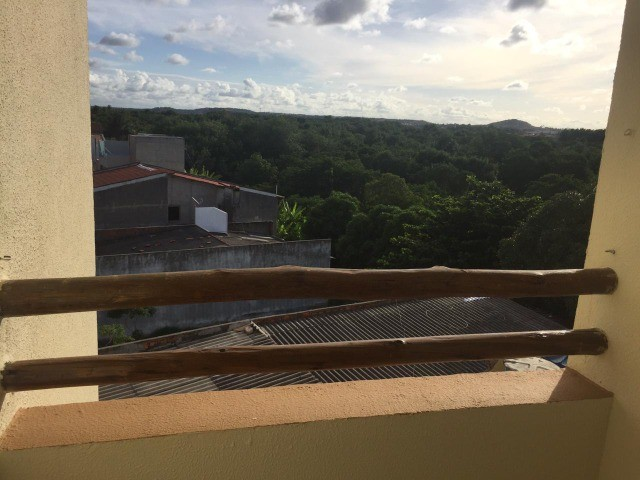 Cond Residencial Bem Viver Clube - No Augusto Franco  - Foto 2
