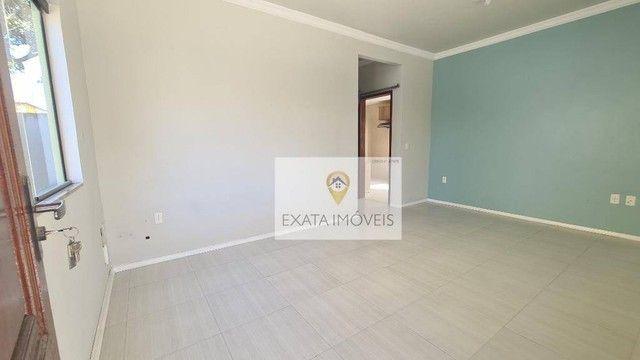 Casa duplex 3 quartos, com amplo quintal/ varanda/ churrasqueira, Enseada das Gaivotas/ Ri - Foto 7