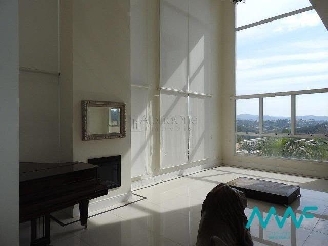 Casa Gênesis 1 Alphaville clean linda vista projeto de renome,escritura ok,dir prop. - Foto 16