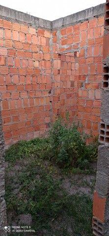 Vendo Casa em construçao - Tomba - Tamandari - Foto 9