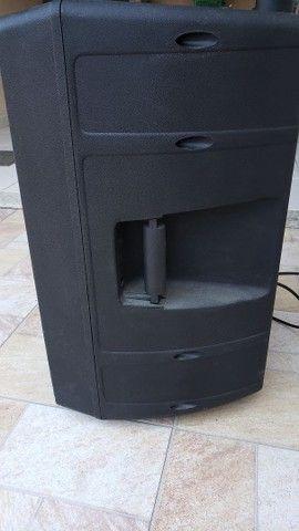 Caixa de som profissional  - Foto 2