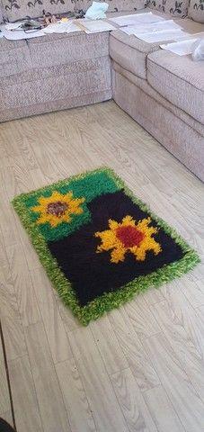 Tapete de lã  - Foto 5