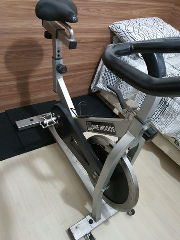 Bike Indoor - Bicicleta Spinning / RPM - Foto 3