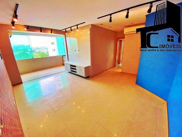 Vendo Apartamento The Sun/8 Andar/110m²/3 suítes Modulados Cortina de vidro na varanda - Foto 15