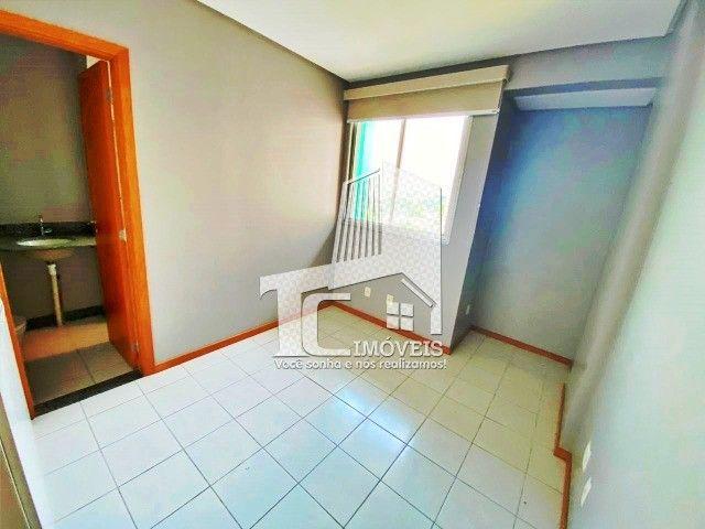 Vendo Apartamento The Sun - Parque 10, próximo ao Detran/3 Qtos - Foto 14