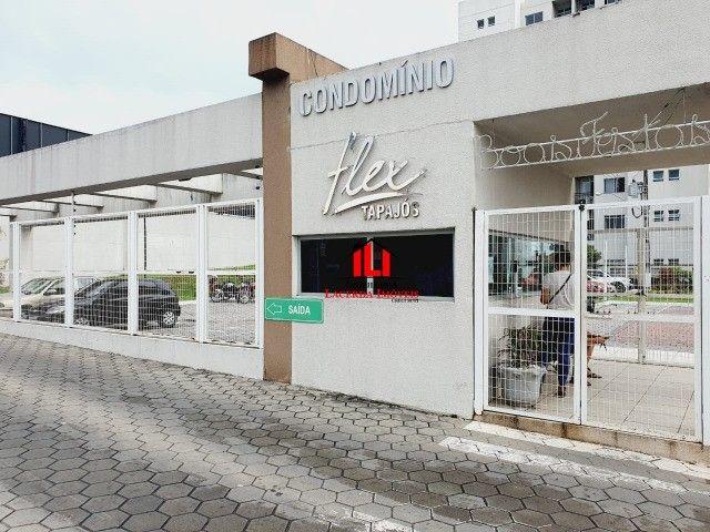 Apartamento no Flex Tapajós/ 02 Quartos/ São 01 Suítes/ 3ºAndar - Foto 17