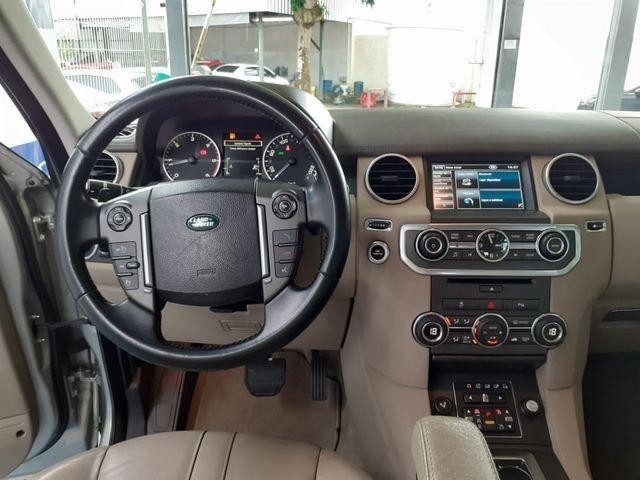 Land Rover Discovery 4 SE 3.0 SDV6 4X4 - Foto 10