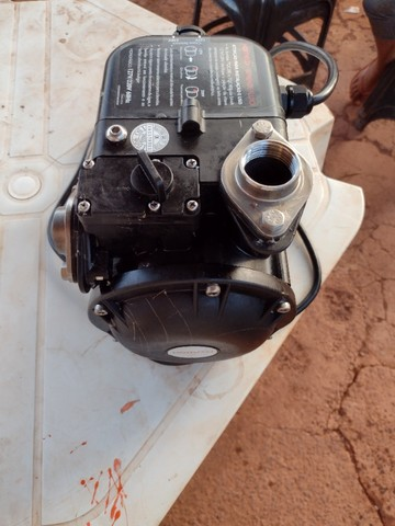 Bomba pressurizador TQC 400 - Foto 4