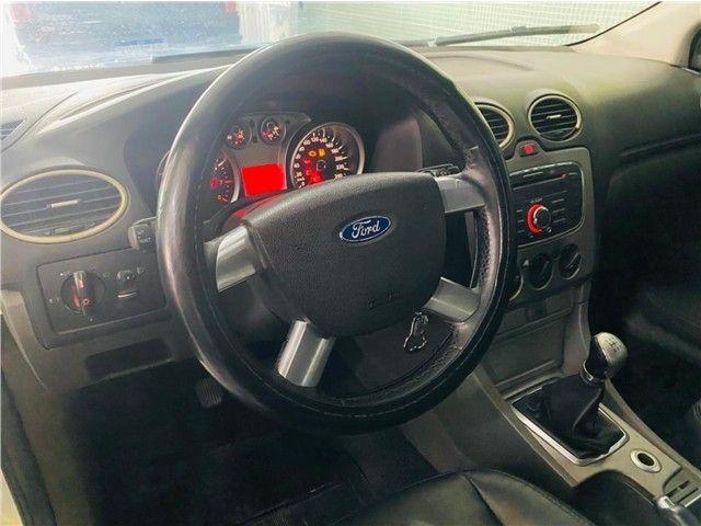 Ford Focus 2011 2.0 ghia sedan 16v flex 4p manual - Foto 3
