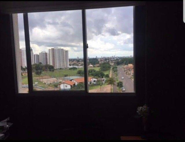 Lindo Apartamento Mobiliado Colina dos Ipês Próximo Parque Sóter - Foto 8
