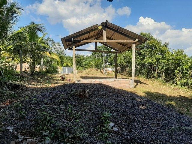 Vendo terreno em Manaus, Amazonas 12x100 - Foto 5