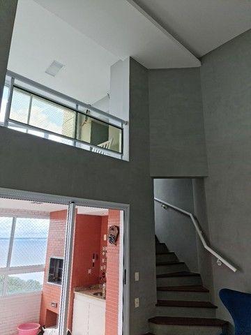 NICE 211m2, 3 Suítes, completo - Riviera Ponta Negra - Foto 8