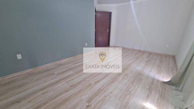 Casa duplex 3 quartos, com amplo quintal/ varanda/ churrasqueira, Enseada das Gaivotas/ Ri - Foto 18