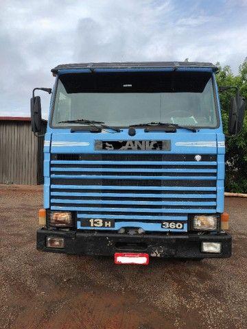 Scania R - 113 360  6x2 97/97 - Foto 3