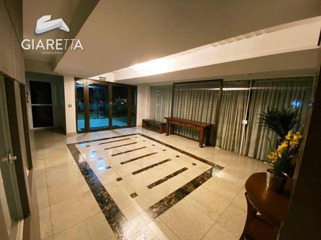 Apartamento com 3 dormitórios à venda,216.00m², JARDIM LA SALLE, TOLEDO - PR - Foto 4