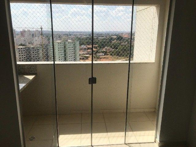 Vende-se Apartamento 2 Quartos sendo 1 suíte, Cond. Portal das Flores, St. Negrão De Lima - Foto 8