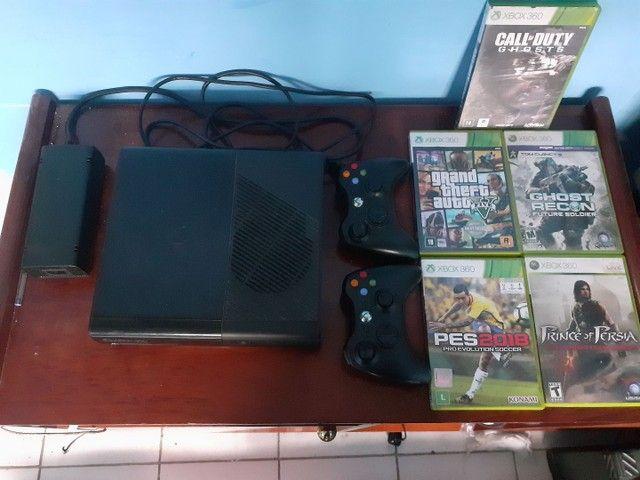 Xbox 360 excelente  - Foto 4
