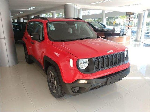 Jeep Renegade 1.8 16v Std - Foto 2
