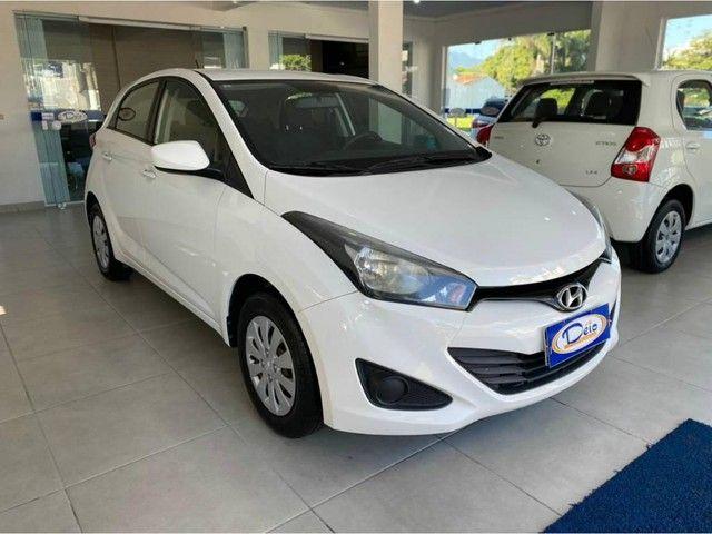 Hyundai HB20 1.6 Comfort Plus Automático - Foto 2