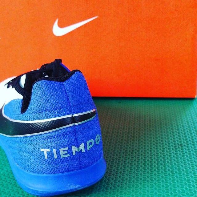 Chuteiras Nike tiempo - Foto 2