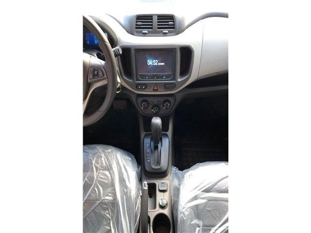 Chevrolet Spin 2014 1.8 advantage 8v flex 4p automático - Foto 6
