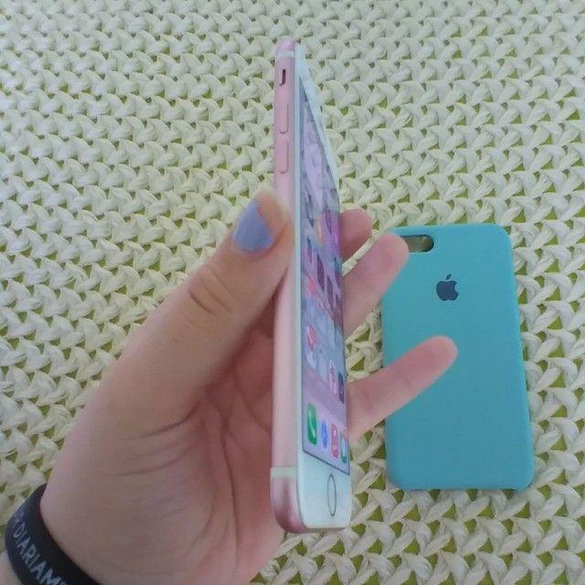 iPhone 7 Rose Gold - Foto 3