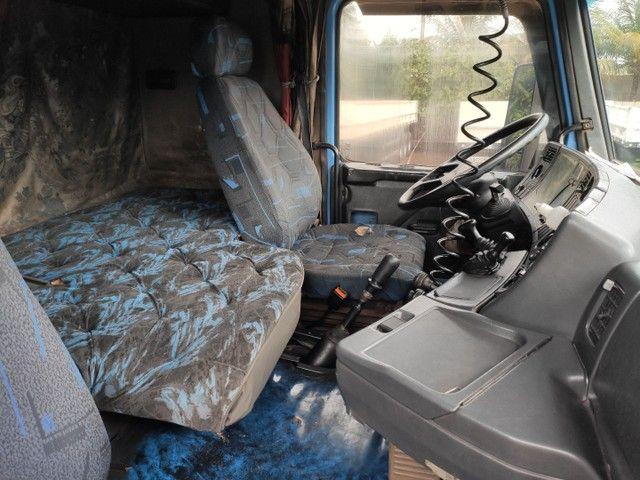 Scania R - 113 360  6x2 97/97 - Foto 8