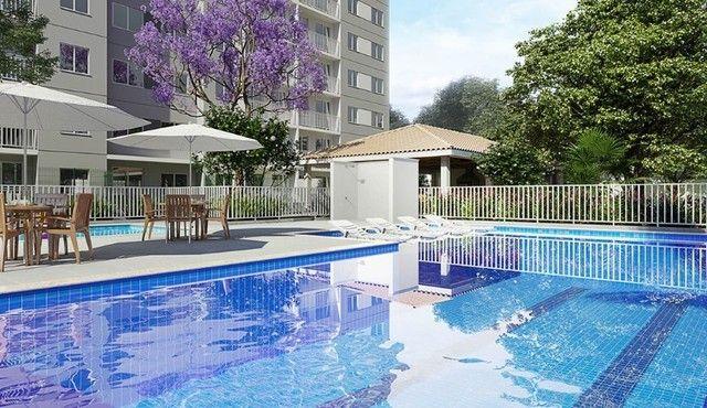 Apartamento de 2 e 3 quartos no Parque 10 - Foto 13
