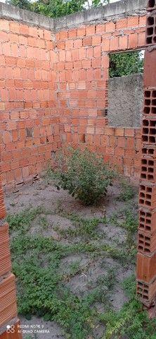 Vendo Casa em construçao - Tomba - Tamandari - Foto 14