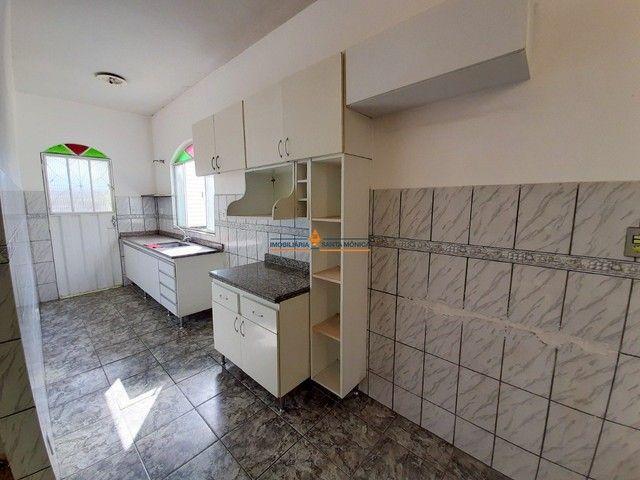 Casa à venda com 5 dormitórios em Céu azul, Belo horizonte cod:17889 - Foto 8