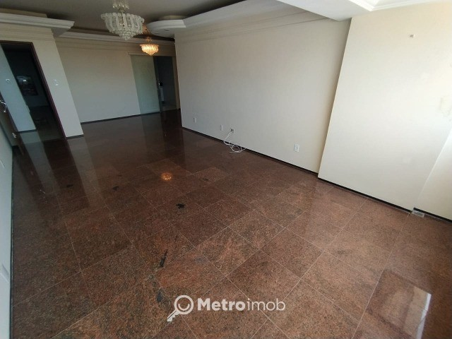 Apartamento com 3 quartos à venda, 130 m² por R$ 700.000 - Ponta D Areia - MN - Foto 3