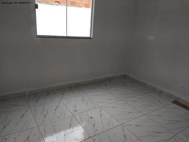 Casa para Venda em Várzea Grande, Cristo Rei, 2 dormitórios, 2 banheiros, 2 vagas - Foto 14
