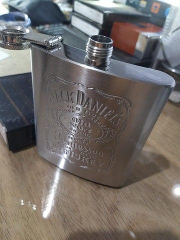 Cantil whisky  Jack Daniels