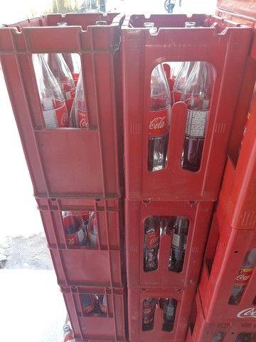 Grades de coca cola Ls  1lt