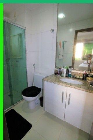 Condomínio weekend Club Apartamento 3 Quartos Ponta Negra - Foto 14