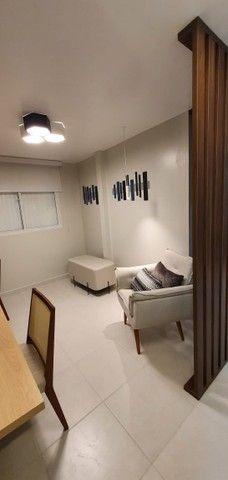 Apartamentos de 2 dormitório no Ponta Negra - Foto 8