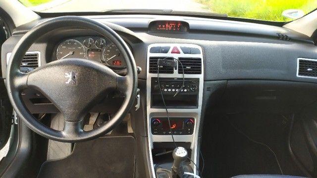 Peugeot 307 Ano 2012 - Motor 1.6 Manual - Foto 4