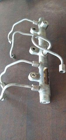 Flauta Chevrolet Tracker RHZ - Foto 2