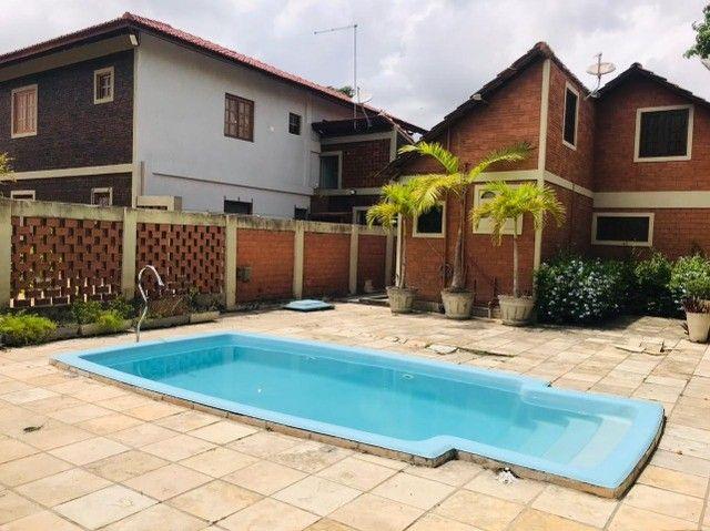 Casa em Gravatá com área de lazer privativa
